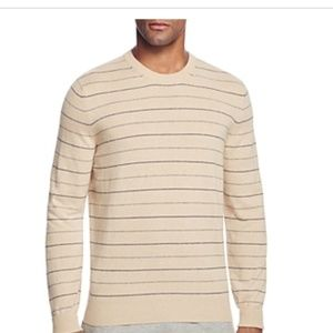 Bloomingdale's Jersey Stitch Sweater